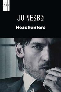 Haz click en la foto para leer sobre libro Headhunters (Jo Nesbo)</a> <a href=